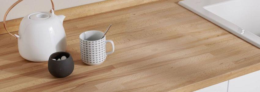 plan de travail machot bois. Black Bedroom Furniture Sets. Home Design Ideas