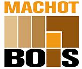 Logo de l'entreprise Machot Bois