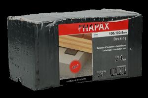 tampon isolation Hapax