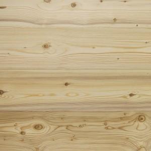 Wooden cladding / interior